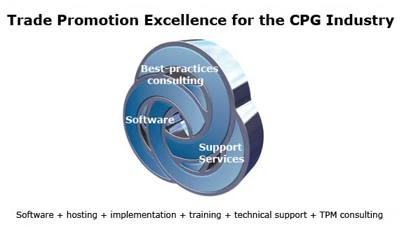 Trade Promotion Excellence for the CPG Industry